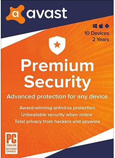Avast Premium Security 20.4.2408 Beta With Crack Latest