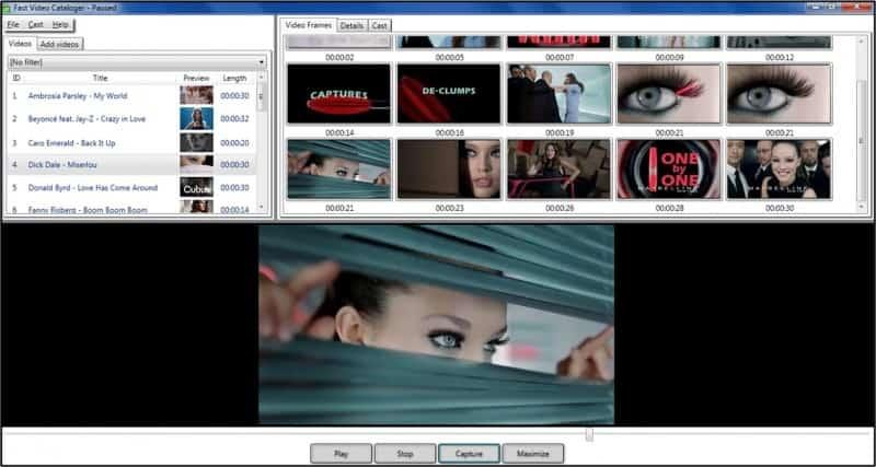 Fast Video Cataloger 6.39.0.0 With Crack (Latest)