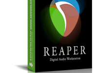 Cockos REAPER 6.11 With Keygen Full Crack