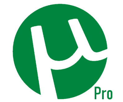 uTorrent Pro 3.5.5 Build 45852 With Crack Download