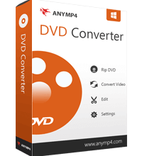 AnyMP4 DVD Converter 7.2.22 With Crack
