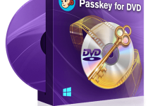 DVDFab Passkey 9.4.0.8 Crack + Serial Key