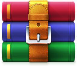 WinRAR 5.91 Beta 1 With Crack Full (Latest)