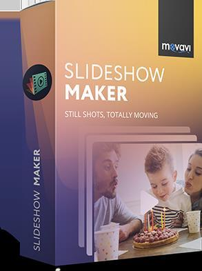 Movavi Slideshow Maker 6.6.0 With Crack (Latest)