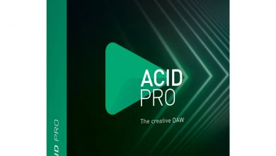 MAGIC ACID Pro 10.2 Build 20 With Crack Latest