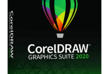 CorelDRAW Graphics Suite 2020 v22.1.0.517 With Crack