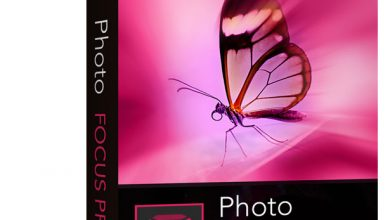 InPixio Photo Focus Pro 4.10.7447.32475 With Crack