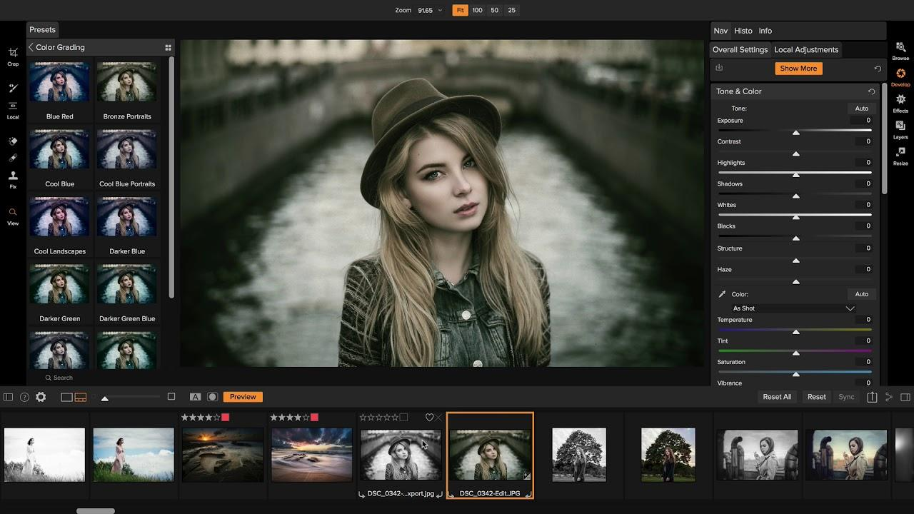 ON1 Photo RAW 2020.5 v14.5.0.9199 With Crack