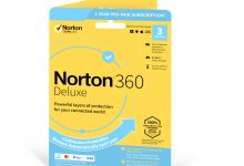 Norton Security 360 2020 22.20.4.57 With Crack
