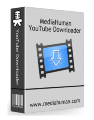 MediaHuman YouTube Downloader 3.9.9.42 MacOs Crack