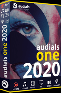 Audials One Platinum 2020.2.43.0 Crack [Full]