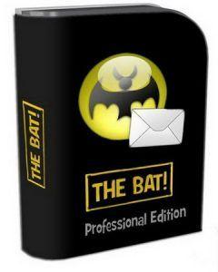 The Bat! Professional Edition 9.2.2.0 Crack Latest