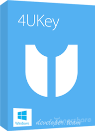 Tenorshare 4uKey 2.1.7.8 With Crack (Latest Version)
