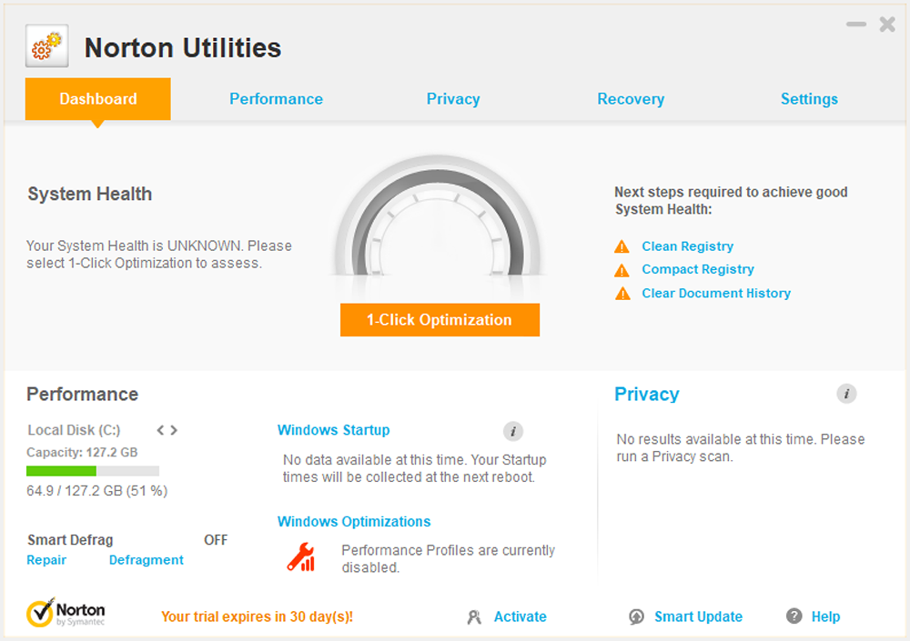 Norton Utilities Premium 17.0.3.658 With Crack