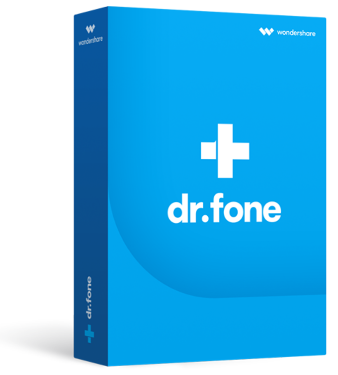 Wondershare Dr.Fone Toolkit 10.5.0.316 With Crack
