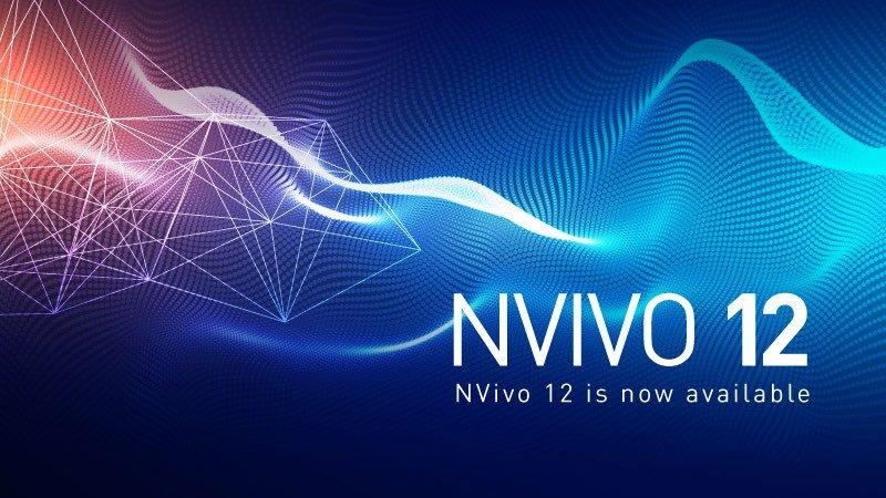 NVivo 12 Plus License Key + Crack Free Download