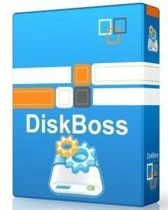 DiskBoss Pro 11.6.12 Crack + Serial Key