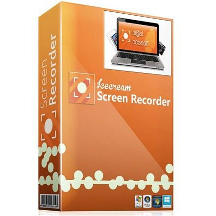 Icecream Screen Recorder Pro 6.23 With Crack