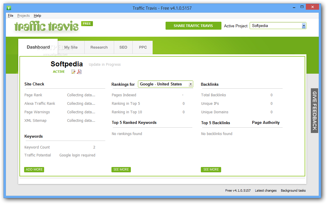 Traffic Travis 4.3.0 Build 7598 With Crack Free Download