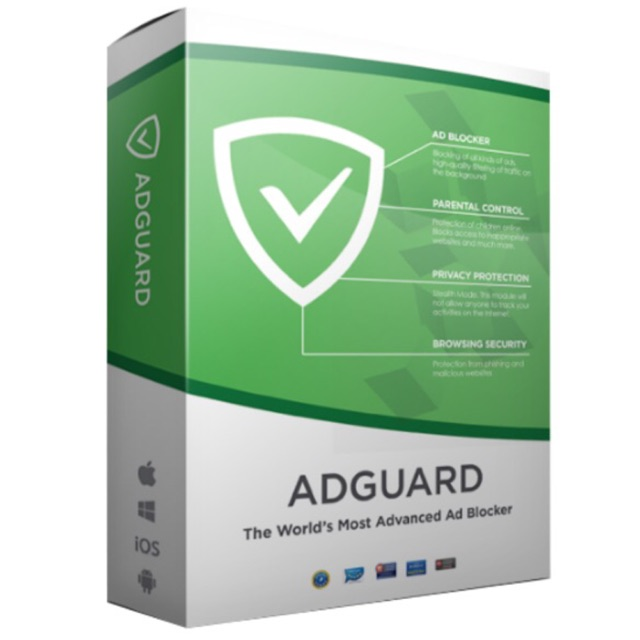 AdGuard Premium 7.4.3238.0 With License Key