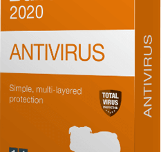 BullGuard Antivirus 21.0.385.9 Crack + License Key