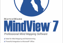 MatchWare MindView 7.0 Crack Free Download