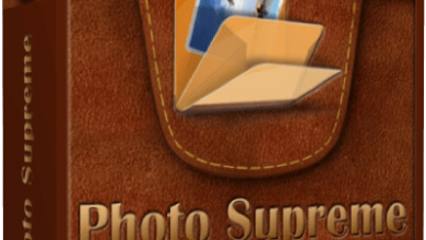 IDimager Photo Supreme 5.6.0.3389 With Crack