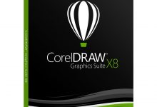 CorelDRAW Graphics Suite X8 Crack Torrent