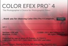 Color Efex Pro 4 Product Key