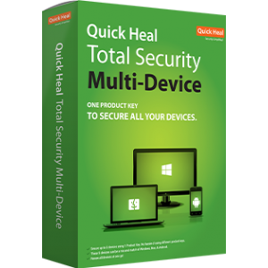 Quick Heal Total Security Crack
