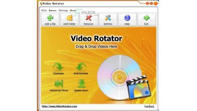 Video Rotator Serial Key