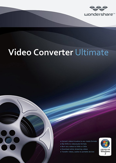 Wondershare Video Converter Key