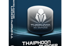 Thaiphoon Burner Crack